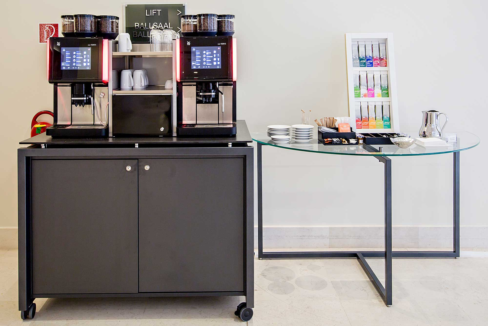 Incredible Coffee Station Ventadesign Frankydiablos Diy Chair Ideas Frankydiabloscom
