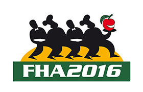 FHA, Singapore 12.04.-15.04.2016 Halle/Stand: 4C3-01