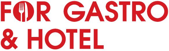For Gastro Hotel, Prague 4.10.-7.10.2018 Halle/Stand: 1 / 1C08 am Stand von Design gastro
