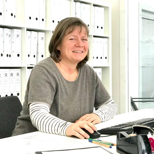 Kirsten Kammann