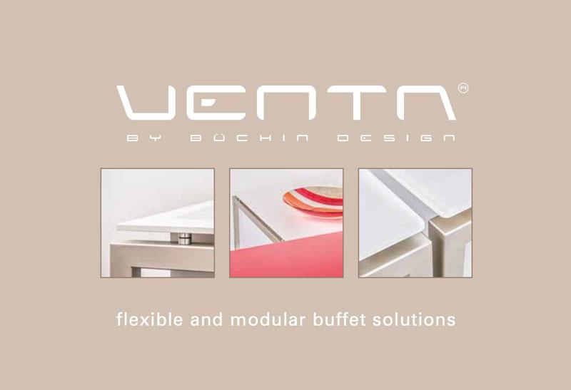 Venta Look Book