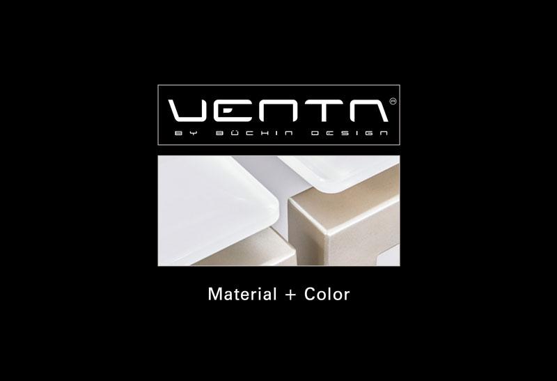 Venta Material + Color