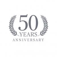Venta - 50 Years Anniversary