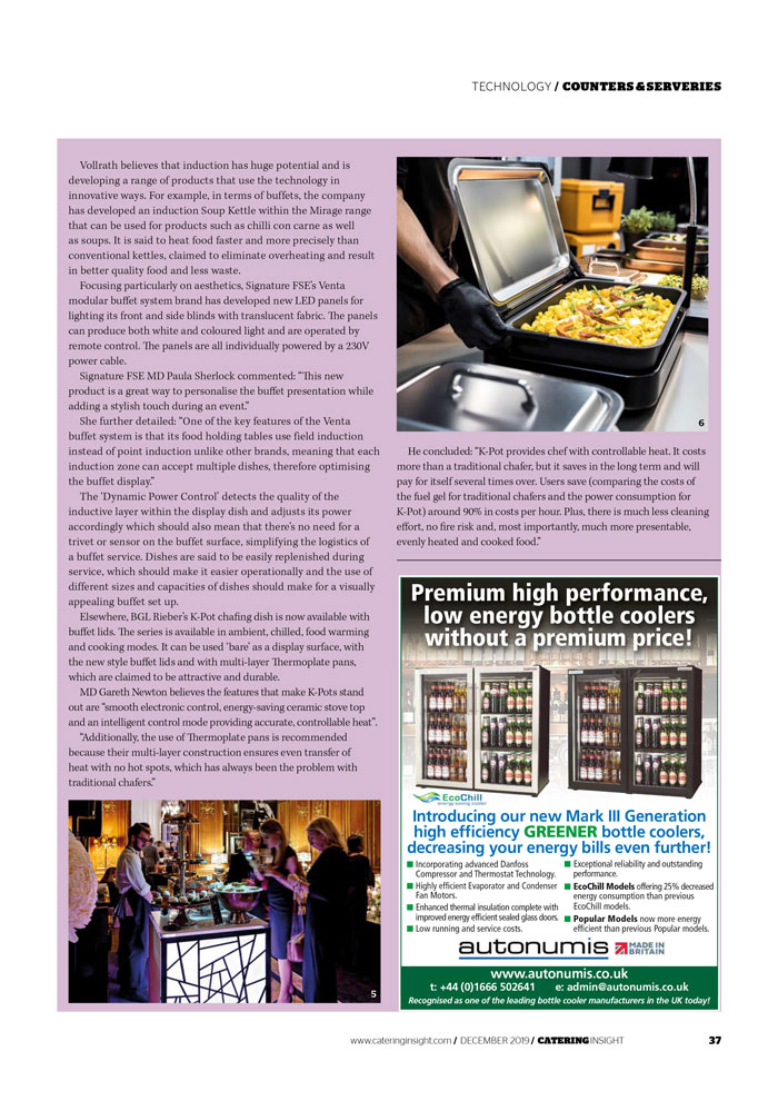 Catering Insight December 2019